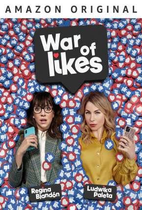 Filme Guerra de Likes