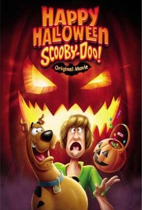 Filme Happy Halloween, Scooby-Doo!