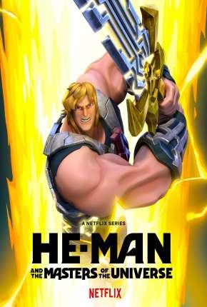 Desenho He-Man e os Mestres do Universo - 1ª Temporada