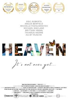 Filme Heaven - Legendado