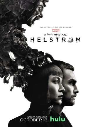 Série Helstrom - 1ª Temporada Completa Legendada