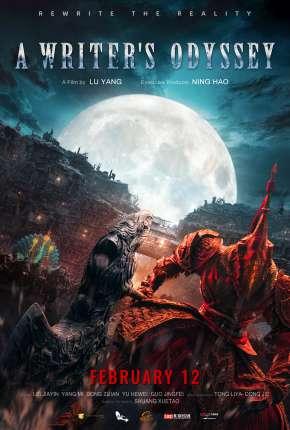 Filme Herói de Dois Mundos