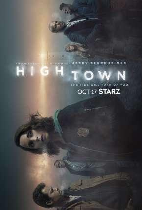 Série Hightown - 1ª Temporada Completa