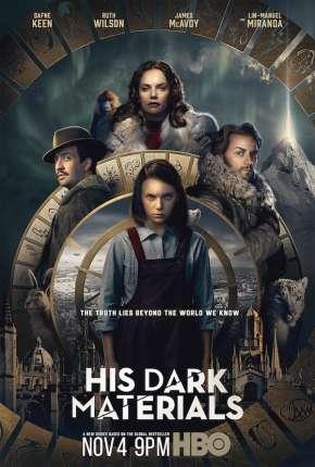 Série His Dark Materials - Fronteiras do Universo - 2ª Temporada Legendada