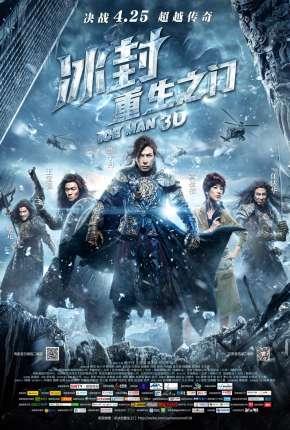 Filme Iceman - A Roda do Tempo - Gap tung kei hap