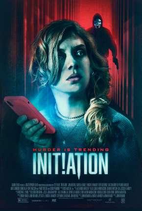 Filme Initiation - Legendado