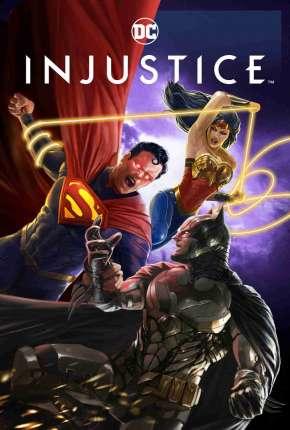 Filme Injustice
