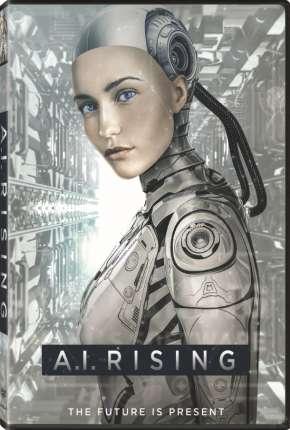 Filme Inteligência Artificial - Ascensão das Máquinas