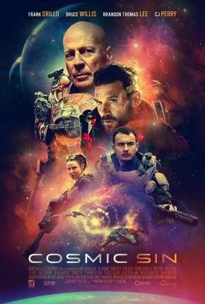 Filme Invasão Cósmica