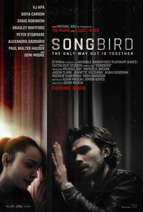 Filme Isolados - Medo Invisível