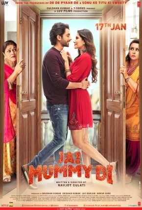 Filme Jai Mummy Di - Legendado