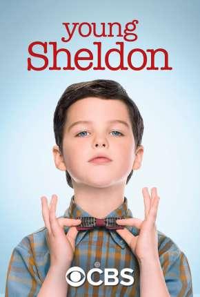 Série Jovem Sheldon - 5ª Temporada