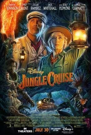 Filme Jungle Cruise