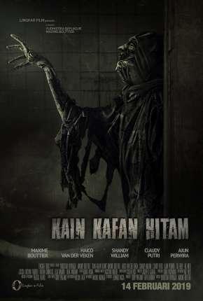Filme Kain Kafan Hitam - Legendado