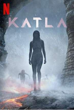 Série Katla - 1ª Temporada Completa
