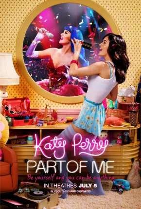 Filme Katy Perry - Part of Me - Legendado