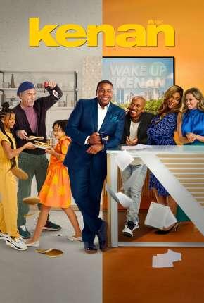 Série Kenan - 1ª Temporada Legendada