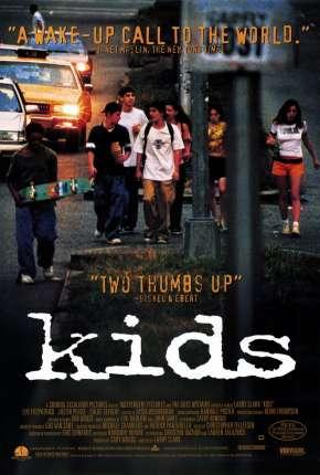 Filme Kids BluRay