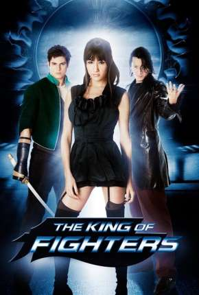 Filme King of Fighters - A Batalha Final