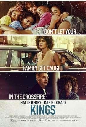 Filme Kings - Los Angeles em Chamas - Full HD