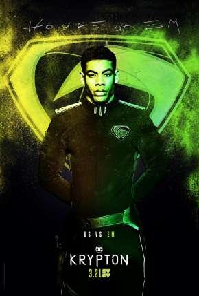 Série Krypton - 2ª Temporada