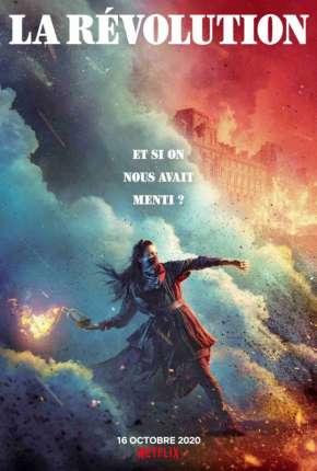 Série La Révolution - 1ª Temporada Completa