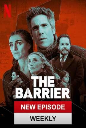 Série La Valla - Zona de Separação 1ª Temporada