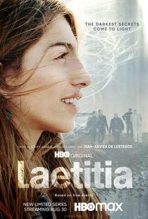 Série Laetitia - 1ª Temporada