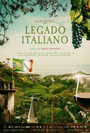 Filme Legado Italiano