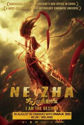 Filme Legend of Deification - King Li Jing - Legendado