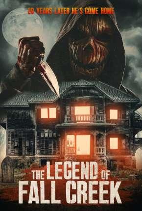 Filme Legend of Fall Creek - Legendado