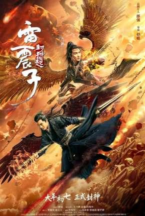 Filme Leizhenzi - The Origin of the Gods - Legendado