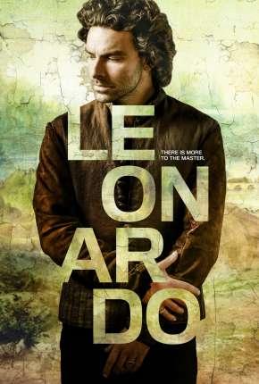 Série Leonardo - 1ª Temporada - R5