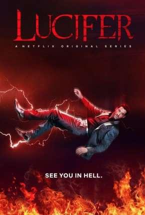 Lucifer - 6ª Temporada