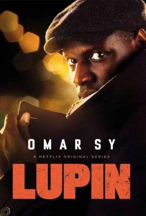 Série Lupin - Parte 2 - 2ª Temporada Completa