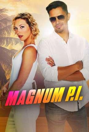 Série Magnum P.I. - 2ª Temporada