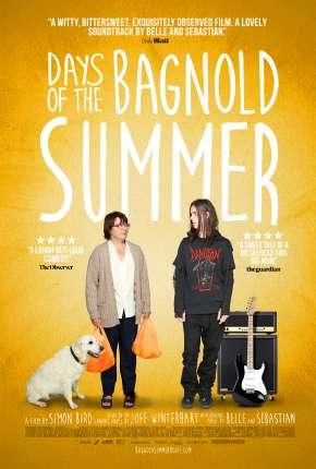 Filme Mais Um Verão Com Mamãe