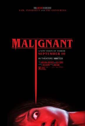 Maligno - Malignant
