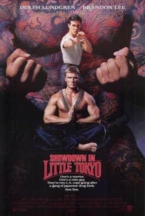 Filme Massacre no Bairro Japonês - Showdown in Little Tokyo