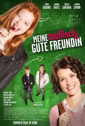 Filme Meine teuflisch gute Freundin - Legendado