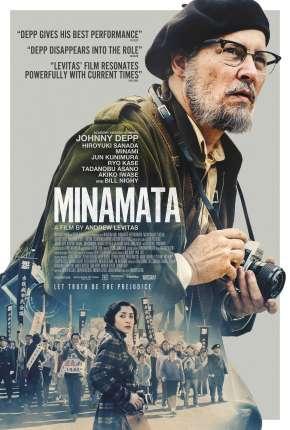 Filme Minamata