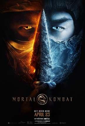Filme Mortal Kombat - Legendado
