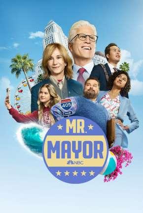 Série Mr. Mayor - 1ª Temporada Legendada