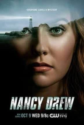 Série Nancy Drew - 3ª Temporada Legendada