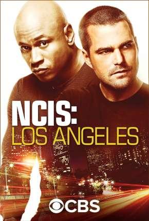 Série NCIS - Los Angeles - 13ª Temporada Legendada