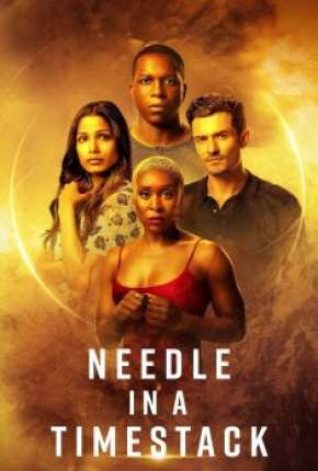 Filme Needle in a Timestack