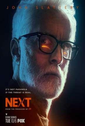 Série neXt - 1ª Temporada Completa