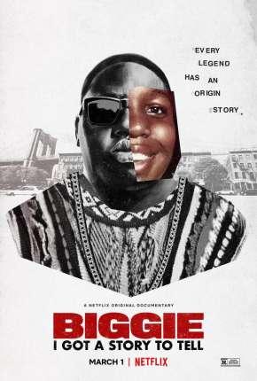 Filme Notorious B.I.G. - A Lenda do Hip Hop - Legendado