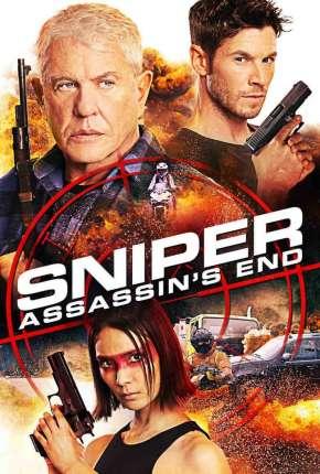 Filme O Atirador - O Fim de um Assassino