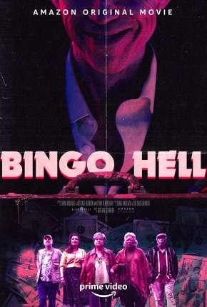Filme O Bingo Macabro
